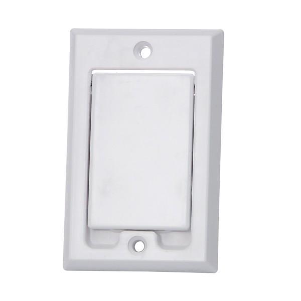 Inlet valve rectangular design Hayden
