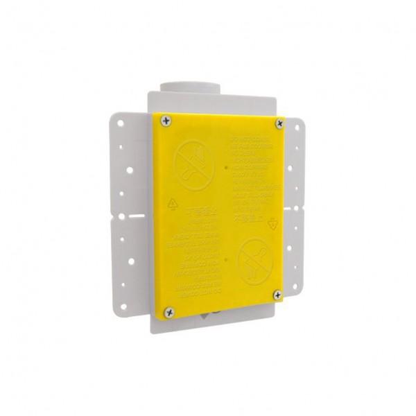 Retraflex installation box